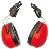 Portwest PW42 Clip On Ear Defenders - SNR 26