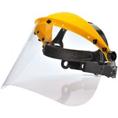 Portwest PW91 Safety Face Shield