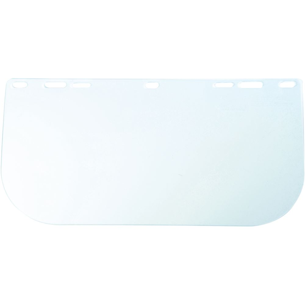 Portwest PW92 Replacement Clear Polycarbonate Visor
