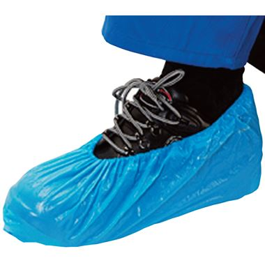 Disposable Overshoes Bulk Pack (Pack 150)