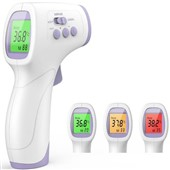 Contactless Infrared Digital Thermometer