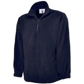Uneek QZFJ Premium Quarter Zip Workwear Fleece 300g