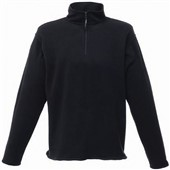Regatta Quarter Zip Micro Fleece 170g