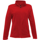 Ladies Regatta Micro Fleece Jacket - 210gsm