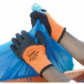Reflex Hydro Thermal Glove - Latex Coated