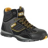 JCB Rock Safety Boot SBP