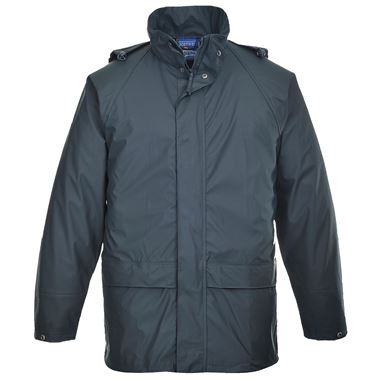 Sealtex Breathable Waterproof Workwear Jacket