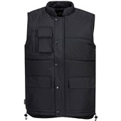 Multipocket Classic Workwear Bodywarmer