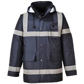 Portwest Iona Lite Padded Reflective Jacket