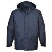 Arbroath Breathable Fleece Lined Workwear Jacket