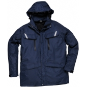 Orkney Mesh Lined Breathable Workwear Jacket