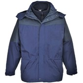 Aviemore 3 in 1 Workwear Jacket