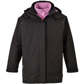 Ladies Elgin 3-in-1 Workwear Jacket