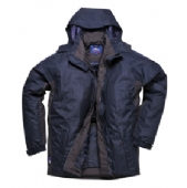 Highland Lined Workwear Jacket