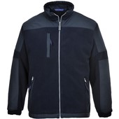 North Sea Fleece Jacket 400g