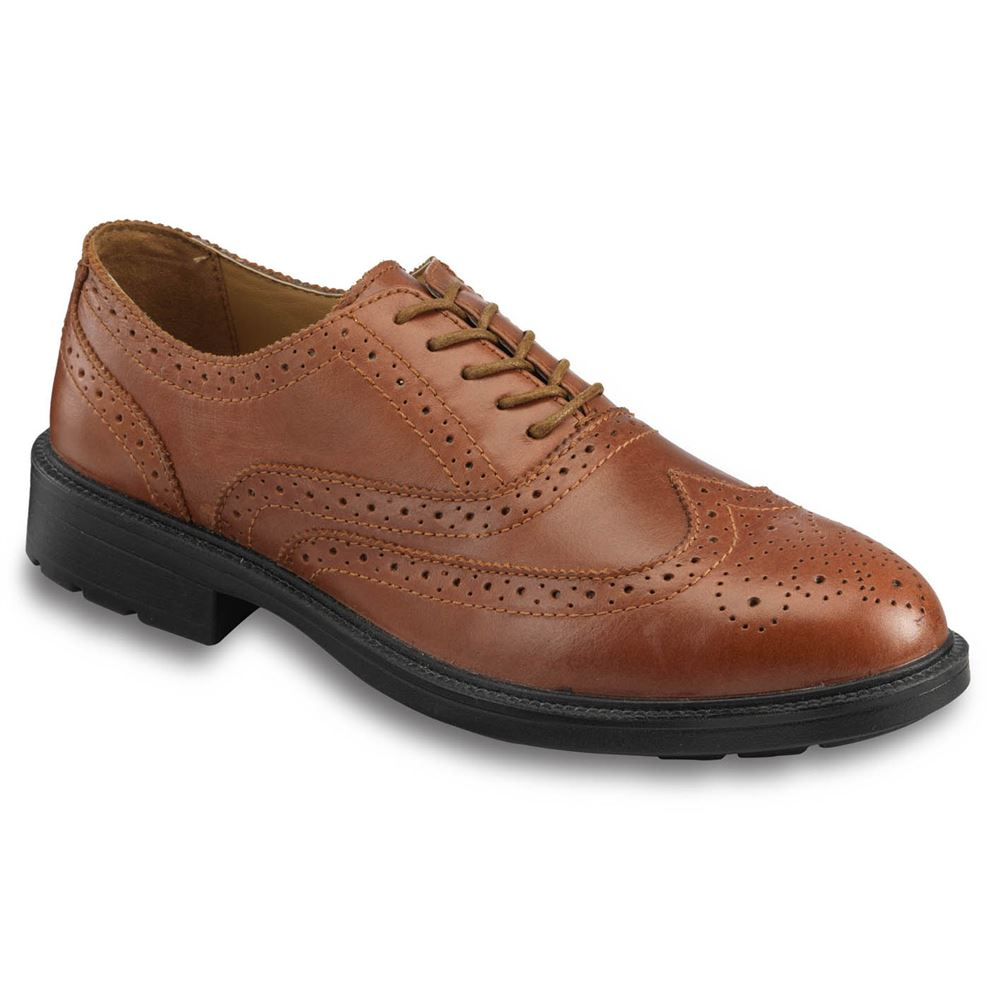 Leather Shoes Discounted