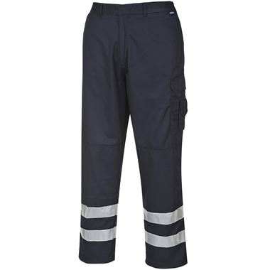 Iona Reflective Combat Trousers