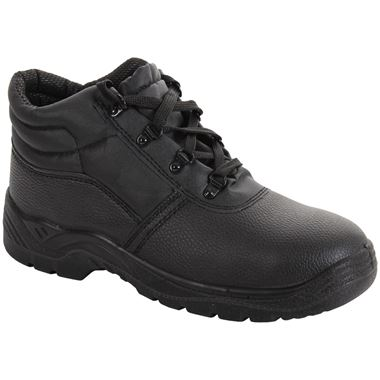 Exclusive SBU02 Chukka Safety Boot SBP