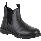 Blackrock SF12 Black Dealer Safety Boot SBP