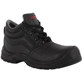 Blackrock Water Resistant Chukka Safety Boot With Scuff Cap