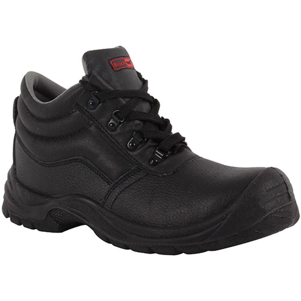 Blackrock SF47 Water Resistant Chukka Safety Boot S3