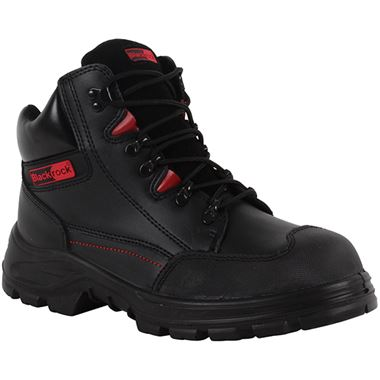 Blackrock SF42 Panther Water Resistant Safety Boot S3