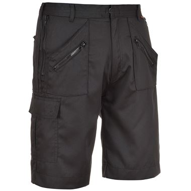 Action Workwear Shorts