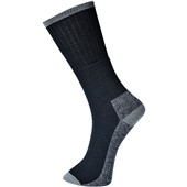 Work Socks - Pack of 3 Pairs