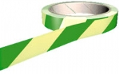 go  green photoluminescent tape
