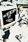 keep it tidy