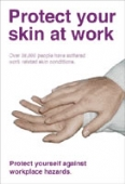 protect your skin at work