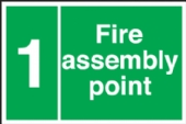 fire assembly point 1-9