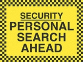 personal search ahead