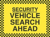 vehicle search ahead