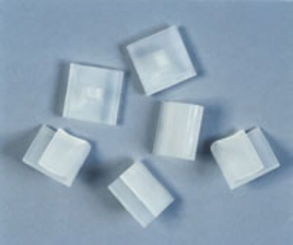 Plastic Slide Clips Pack Of 10 Safetec Direct Ltd