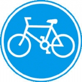 cyclists without channel