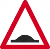ramp triangle no channel