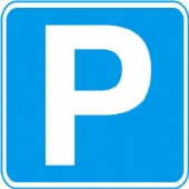parking with channel