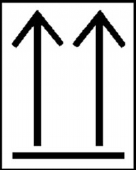 this way up symbol