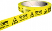 danger radiation risk