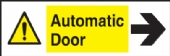 automatic door right