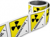 radioactive 7  per roll