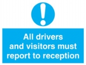 all drivers report reception