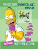 Simpsons good housekeeping