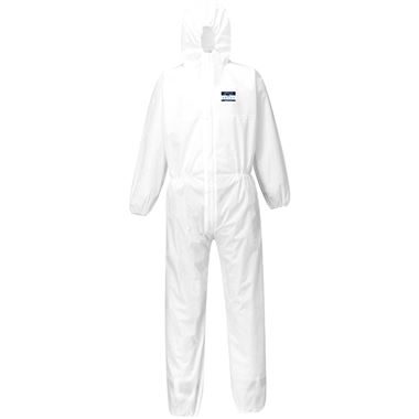 Biztex SMS 5/6 Disposable Workwear Coverall