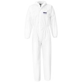 Portwest ST40 Biztex Microporous Disposable Coverall Type 6/5