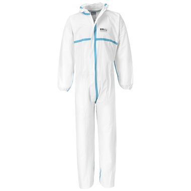 Biztex Microporous 4/5/6 Disposable Coverall