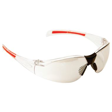 JSP Stealth 8000 Indoor Outdoor Safety Glasses ASA790-162-900 - Anti Scratch Hardia Lens