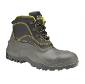 Stop Rain Waterproof Safety Boot S5