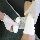 Sterile Wound Dressings